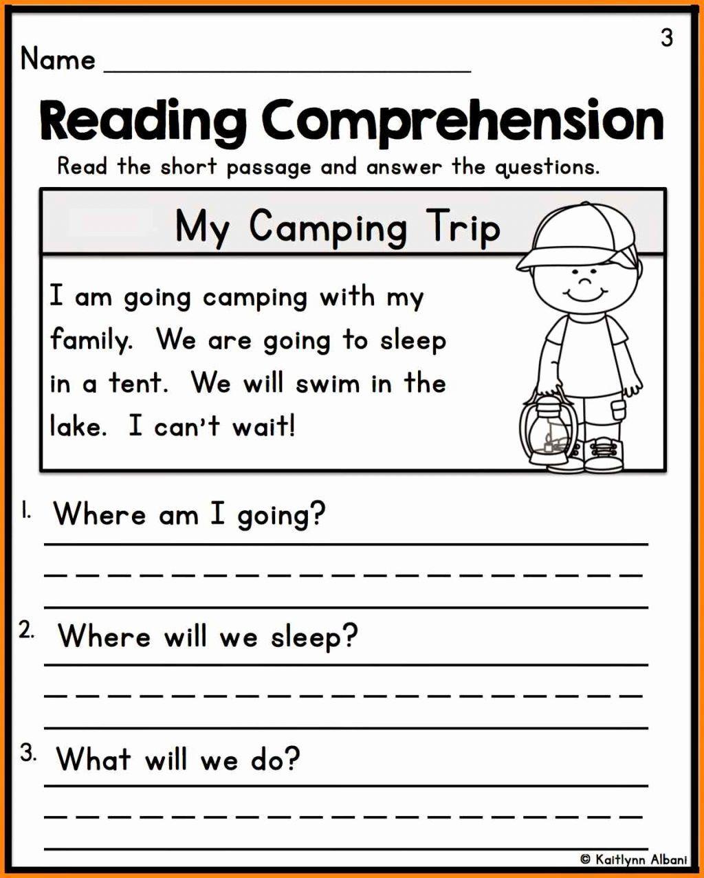 1st Grade Reading Worksheets Pdf Best Of Grade 1 Reading Worksheets Math Worksheet 1st Grade