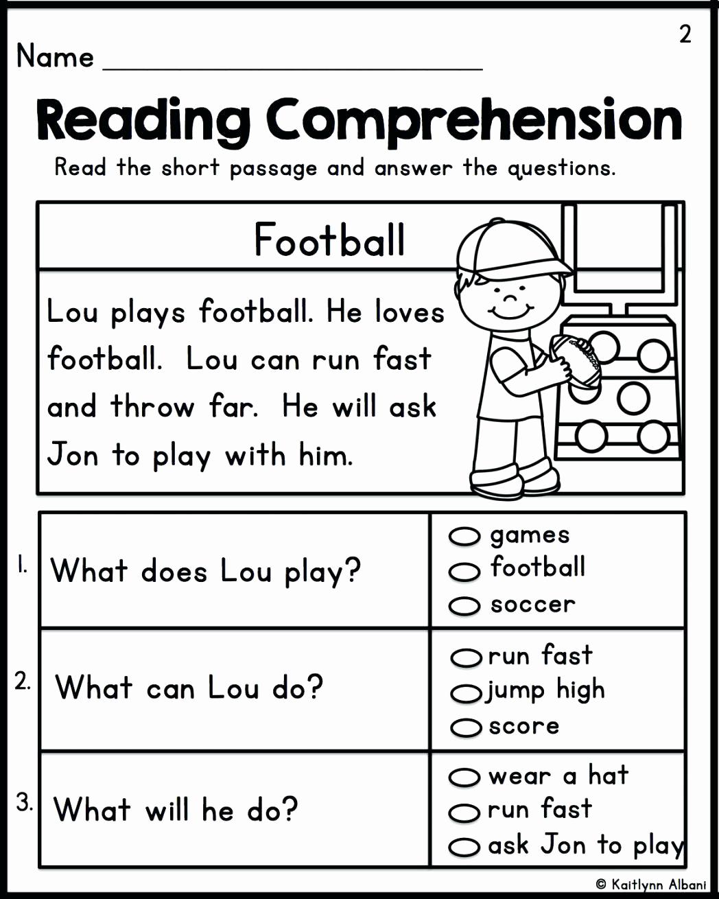 1st Grade Reading Worksheets Printable Inspirational 1st Grade Worksheet Reading to Free Download 1st Grade