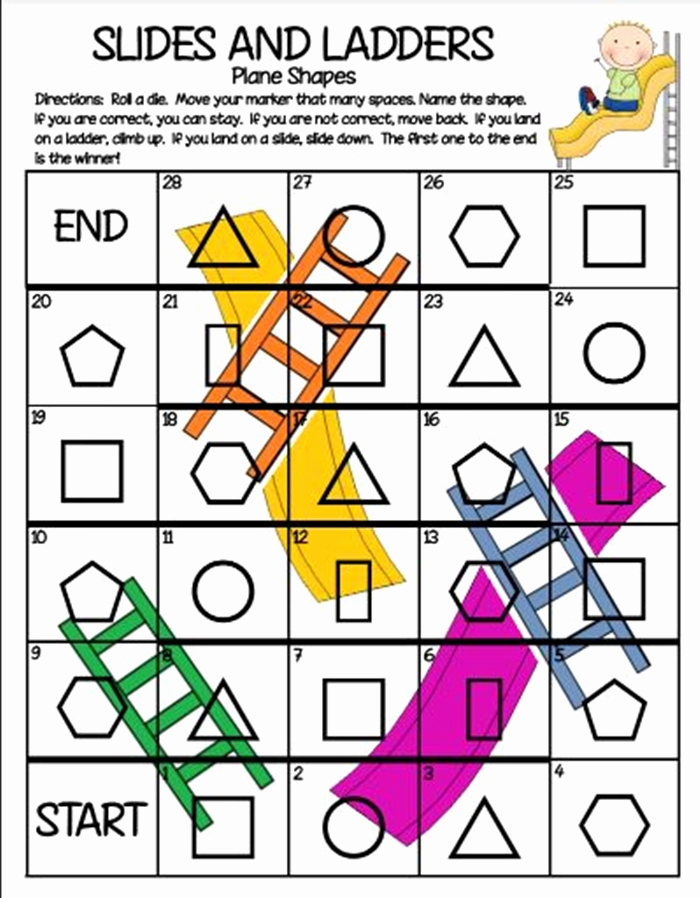 2d Shapes Worksheets Kindergarten Best Of 21 Creative Ways to Teach 2d Shapes In Kindergarten