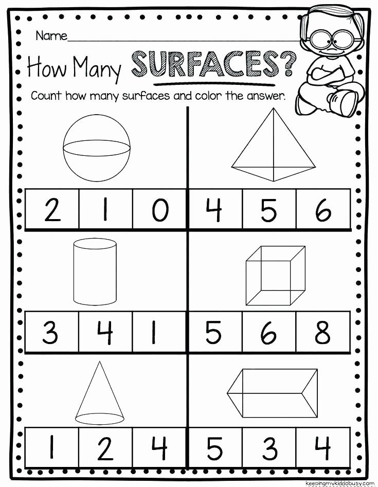 2d Shapes Worksheets Kindergarten Elegant 2d Shapes Worksheets Kindergarten Shapes Worksheets