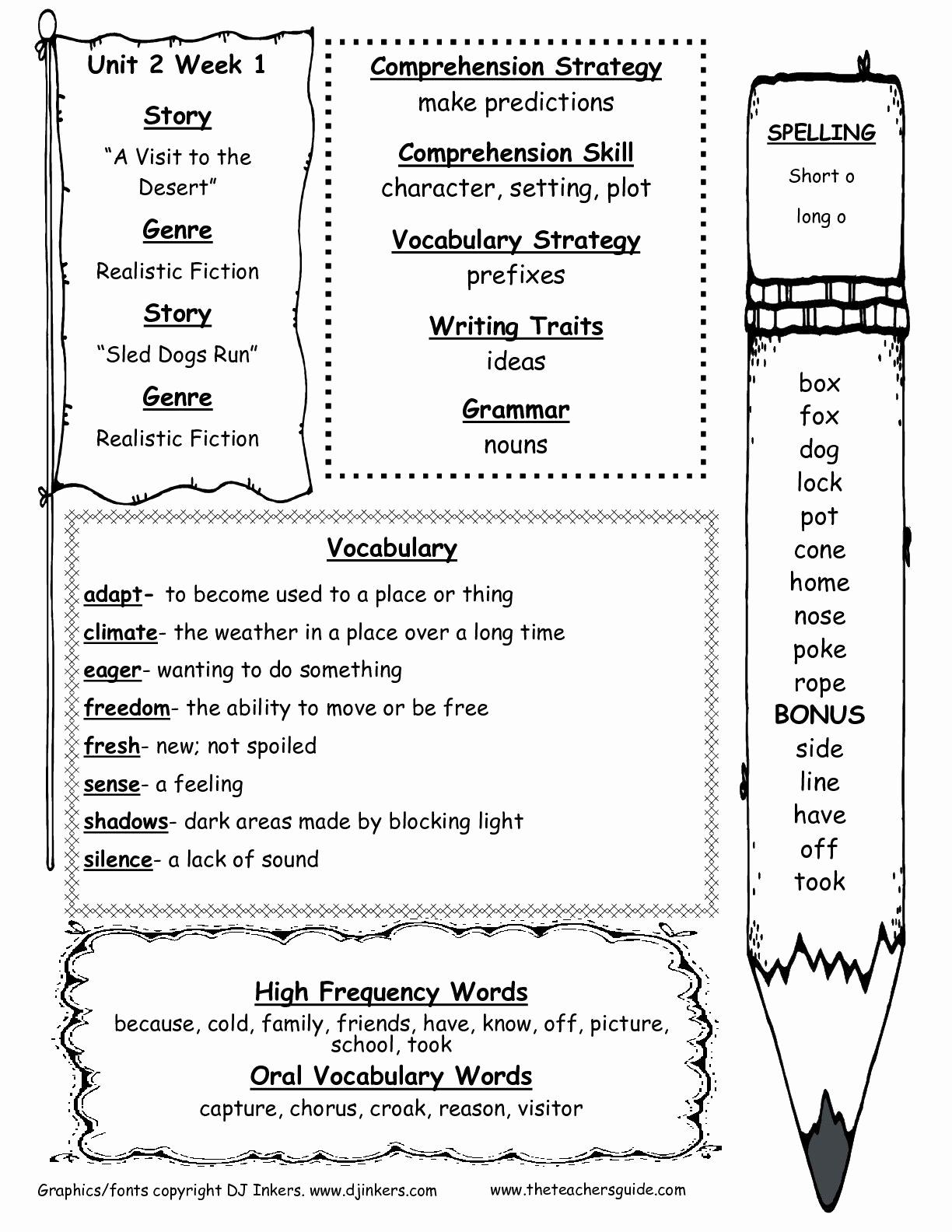 2nd Grade Grammar Worksheets Pdf Best Of 2nd Grade Grammar Worksheets Pdf