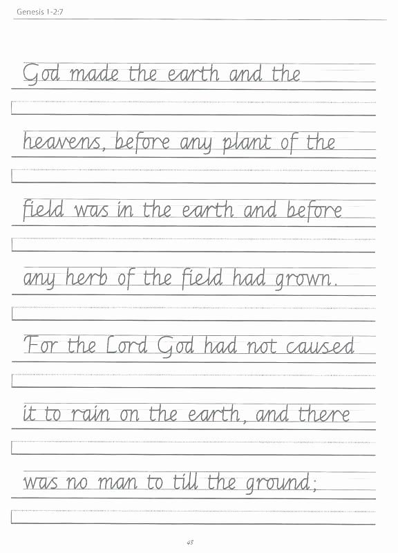 2nd Grade Handwriting Worksheets Pdf Best Of 2nd Grade Handwriting Practice Worksheets Pdf – Super