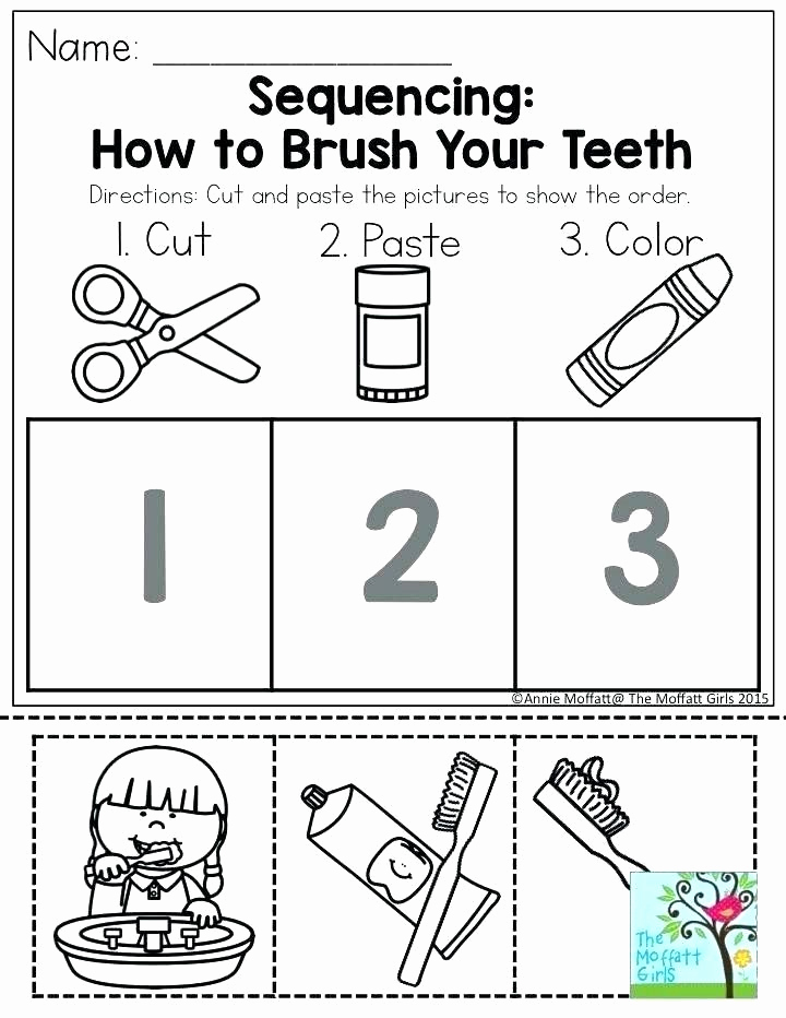 2nd Grade Sequencing Worksheets Awesome Sequencing Worksheets 2nd Grade Story Sequencing