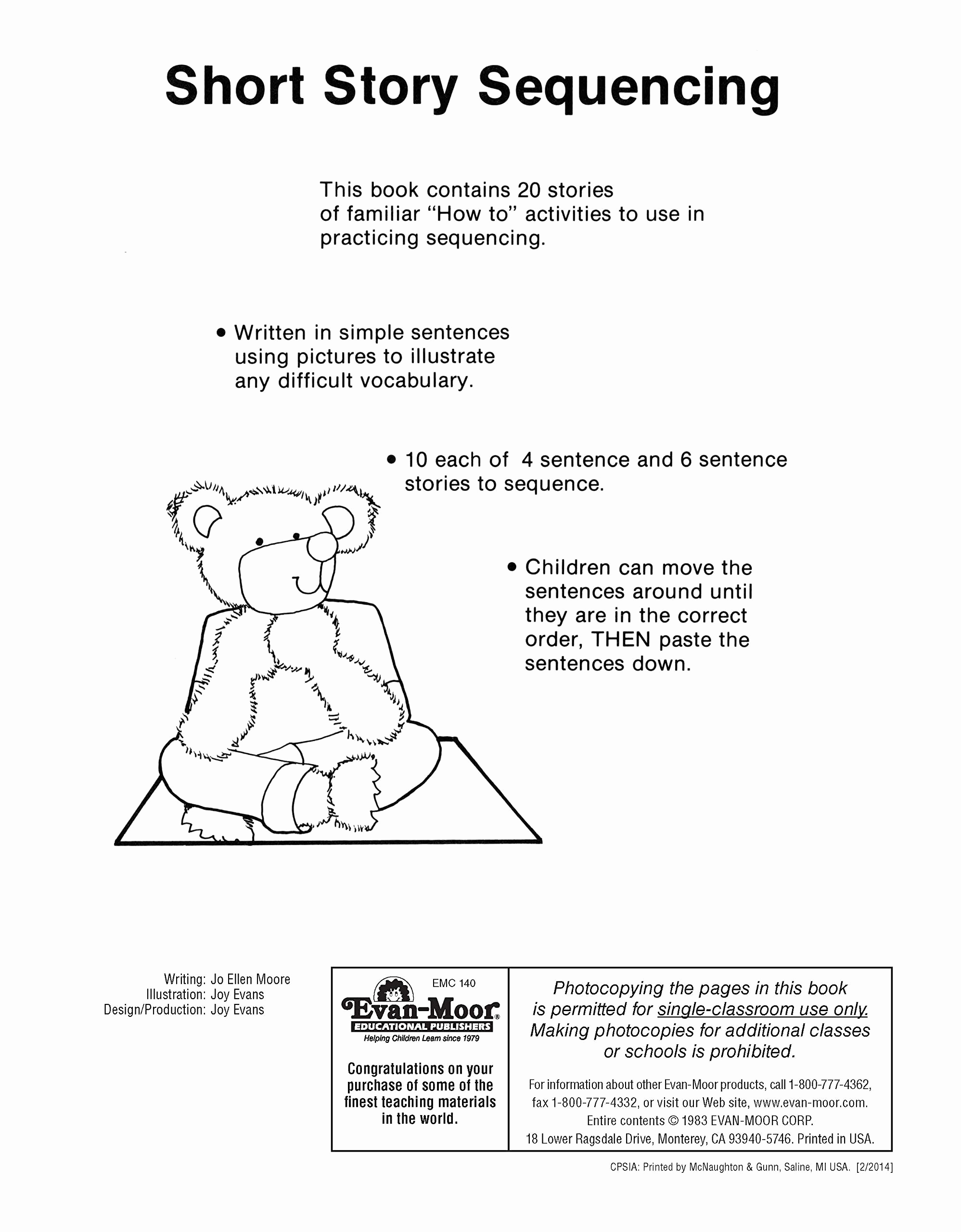 2nd Grade Sequencing Worksheets Best Of 20 Sequencing Worksheet 2nd Grade