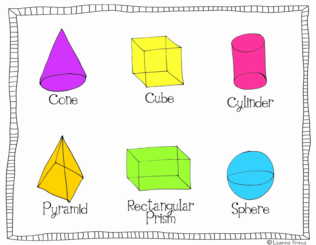 """3 Dimensional Shapes Worksheet Best Of Search Results for """"vertices Worksheets First Grade"""