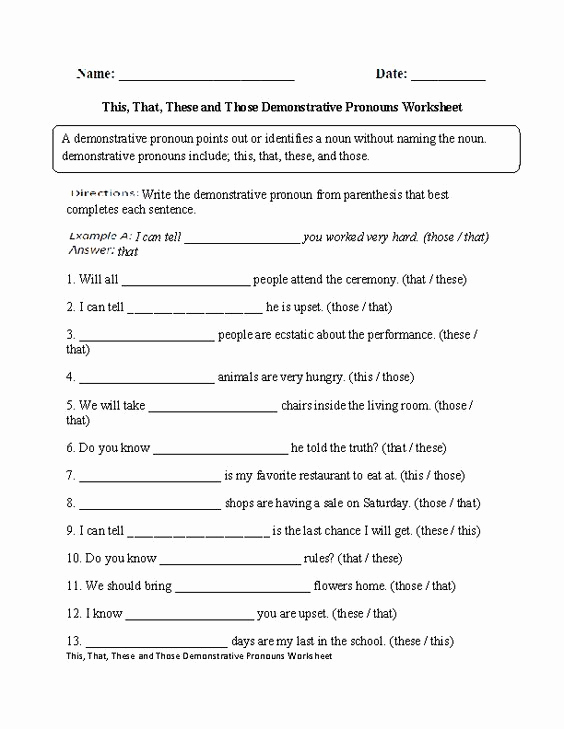 3rd Grade Adjectives Worksheets New Free Printable Adjective Worksheets for Grade 3 Advance