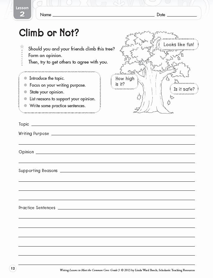 3rd Grade Essay Writing Worksheet Elegant 20 3rd Grade Essay Writing Worksheet Dzofar Printable