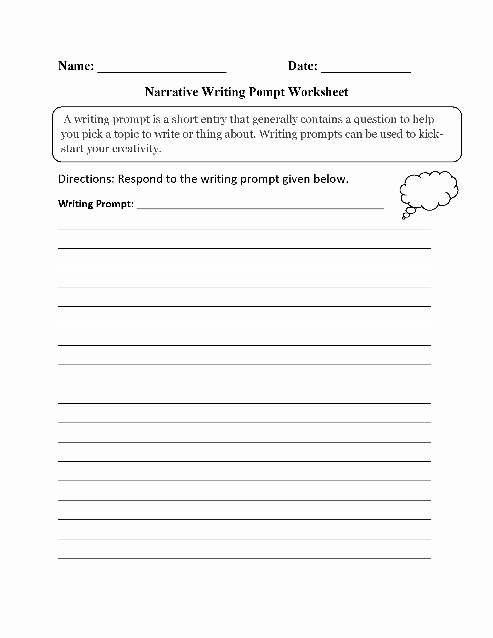 3rd Grade Essay Writing Worksheet Fresh 3rd Grade Writing Worksheets Best Coloring Pages for Kids