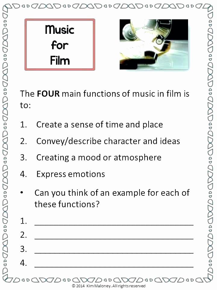 3rd Grade Main Idea Worksheets Awesome Main Idea 3rd Grade Worksheets orchestra Note Reading