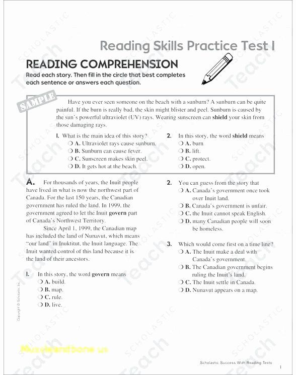 3rd Grade Main Idea Worksheets New 3rd Grade Math Review Worksheets