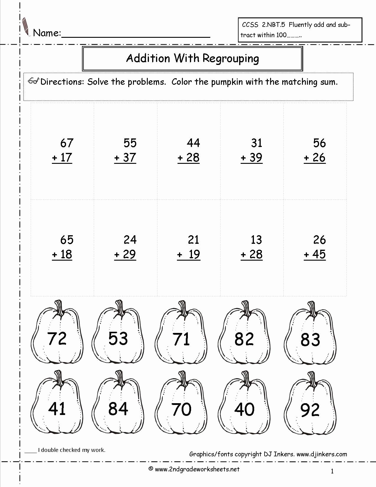 3rd Grade Number Line Worksheets Elegant Number Line Subtraction Worksheets 3rd Grade