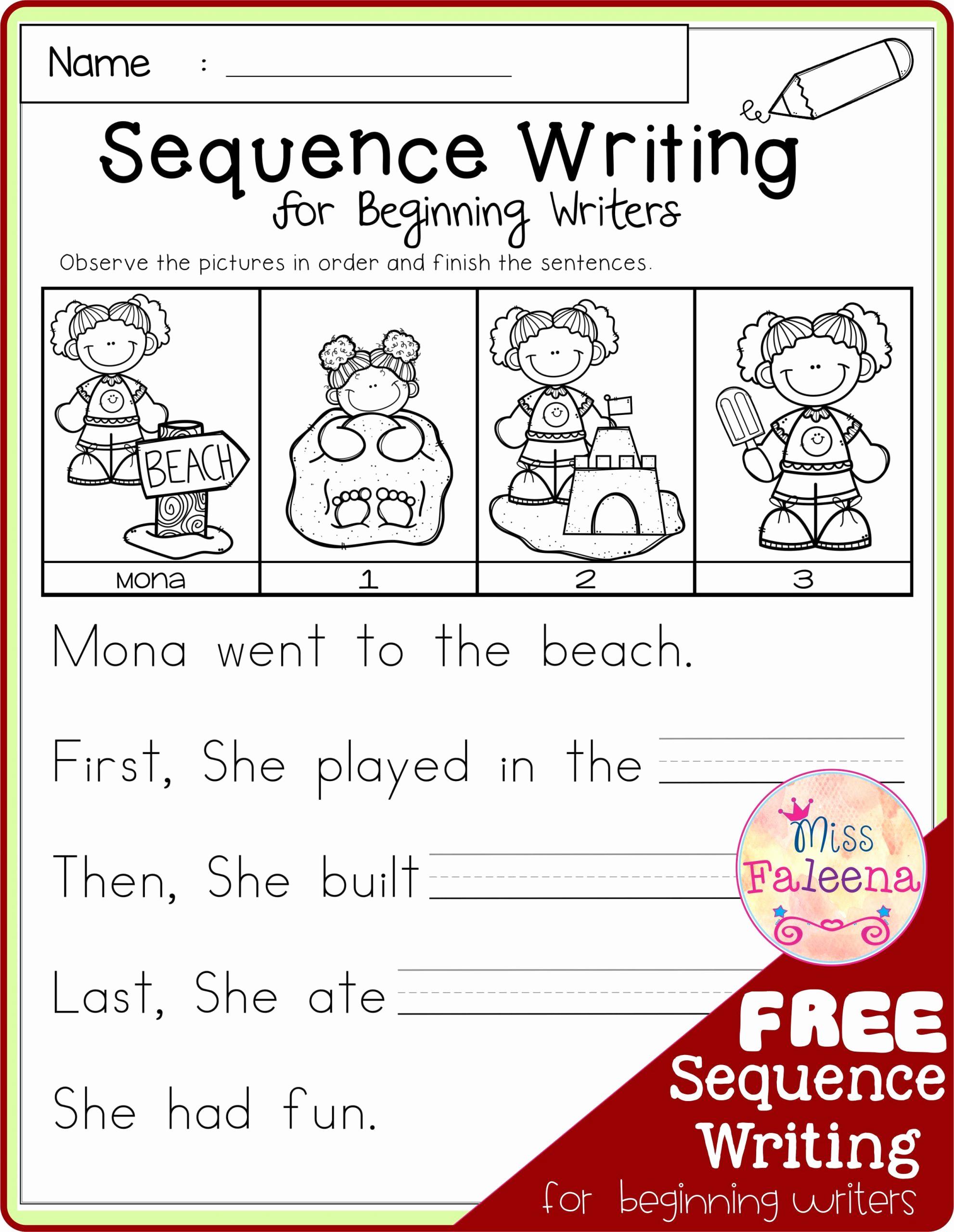 3rd Grade Sequencing Worksheets Elegant 20 Sequence Worksheets 3rd Grade
