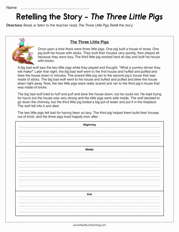 3rd Grade Sequencing Worksheets Luxury 15 Sequencing Worksheets 3rd Grade In 2020