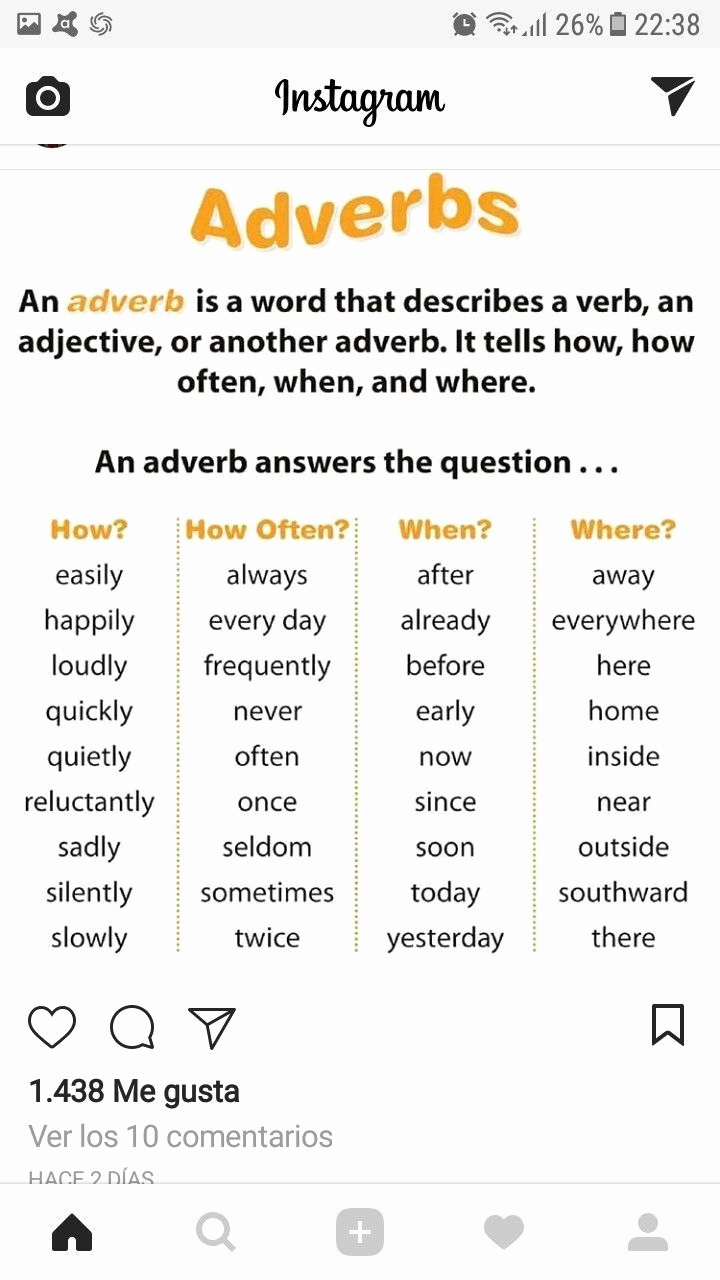4th Grade Adverb Worksheets New 4th Grade Adverb Worksheets In 2020