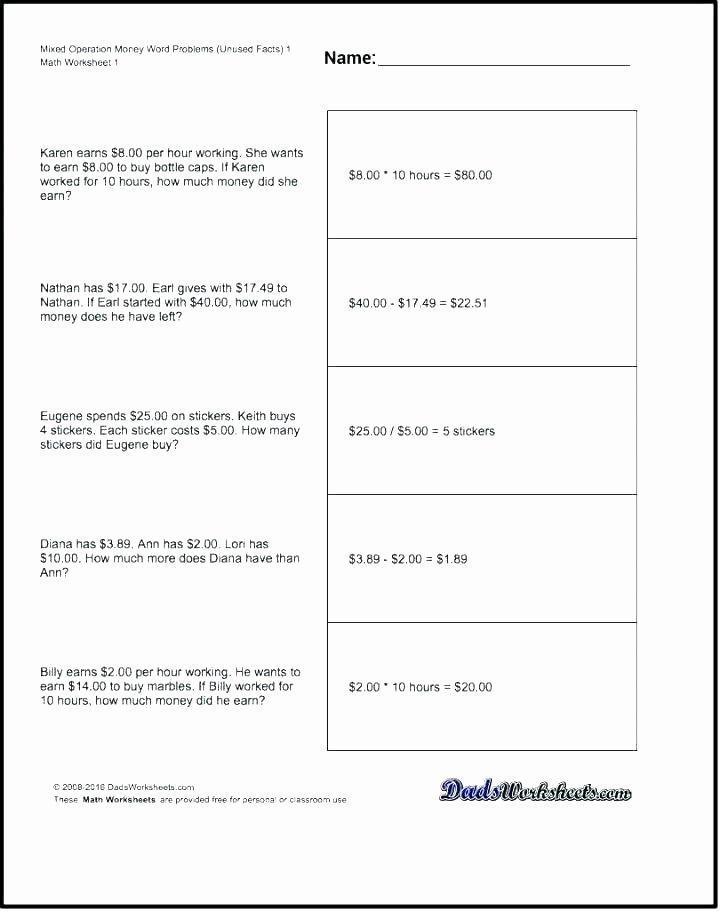 5th Grade Expanded form Worksheets Elegant 5th Grade Expanded form Worksheets Math Worksheets