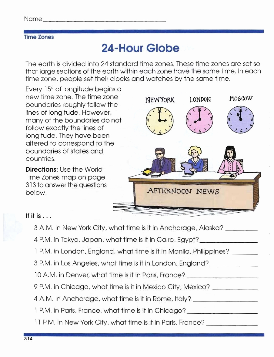 5th Grade Geography Worksheets Fresh 20 5th Grade Geography Worksheets
