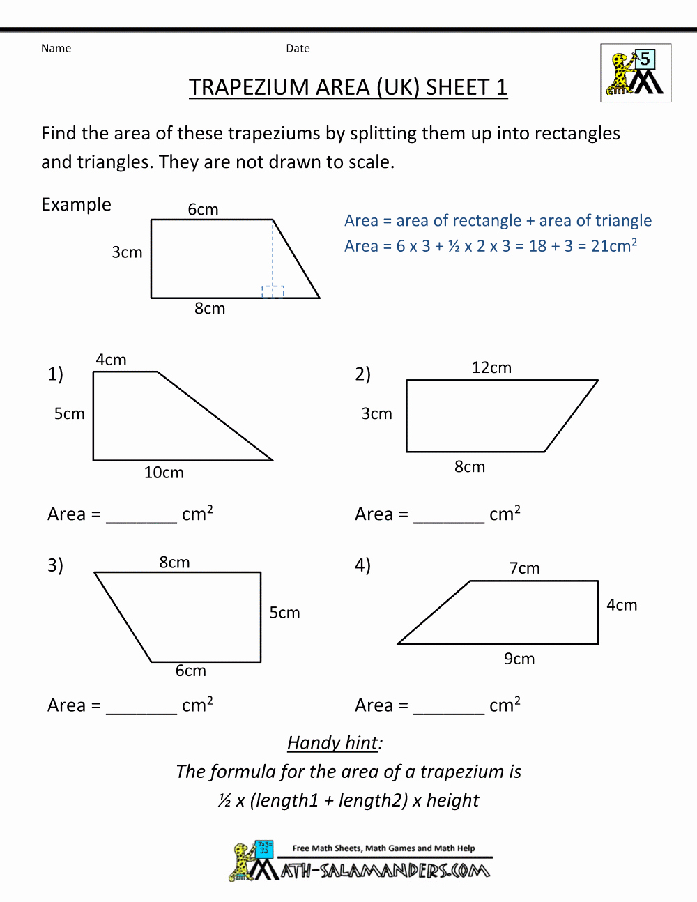 6th Grade Math Puzzle Worksheets Inspirational Printable Puzzles for 6th Grade