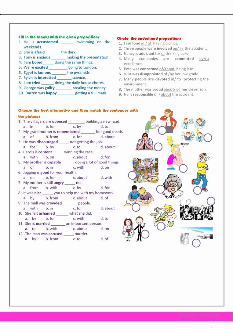 7th Grade Grammar Worksheets Pdf Best Of Seventh Grade 7th Grade English Worksheets with Answer Key