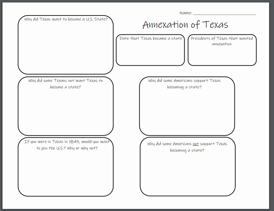 7th Grade History Worksheets Lovely 7th Grade Texas History Printable Worksheets – Learning