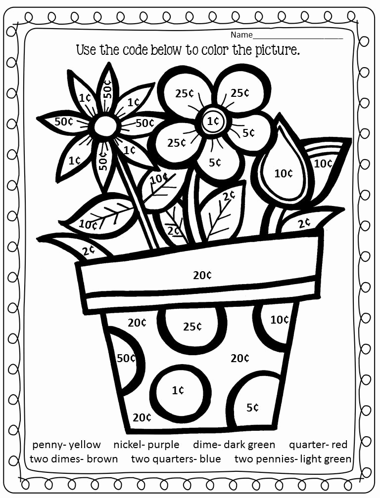 Addition with Regrouping Coloring Worksheets Lovely Double Digit Addition with Regrouping Color Worksheet 1st