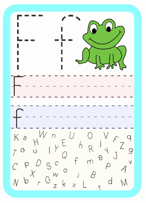 Alphabet Trace Worksheet Luxury Alphabet Tracing Worksheets Mommy S Little World