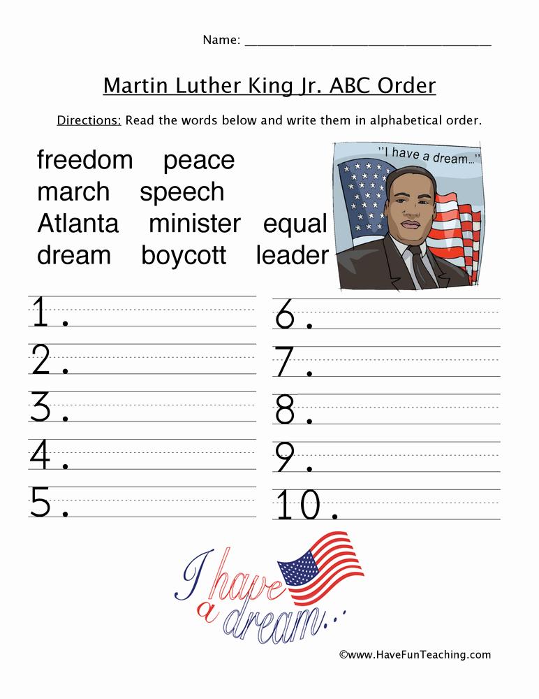Alphabetical order Worksheets 2nd Grade Fresh New Alphabetical order for Second Grade