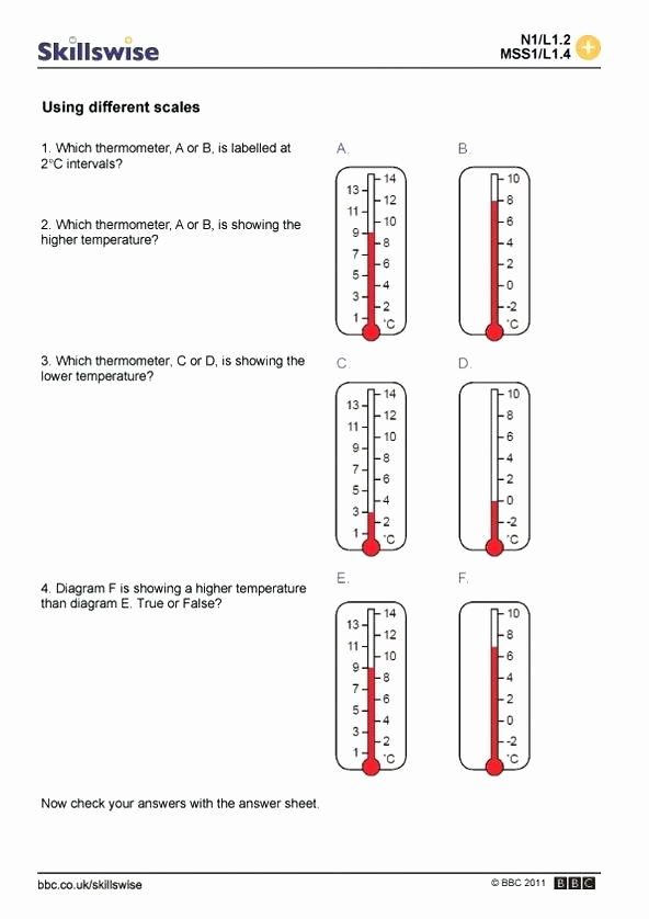 Anger thermometer Worksheet Luxury 25 Anger thermometer Worksheet