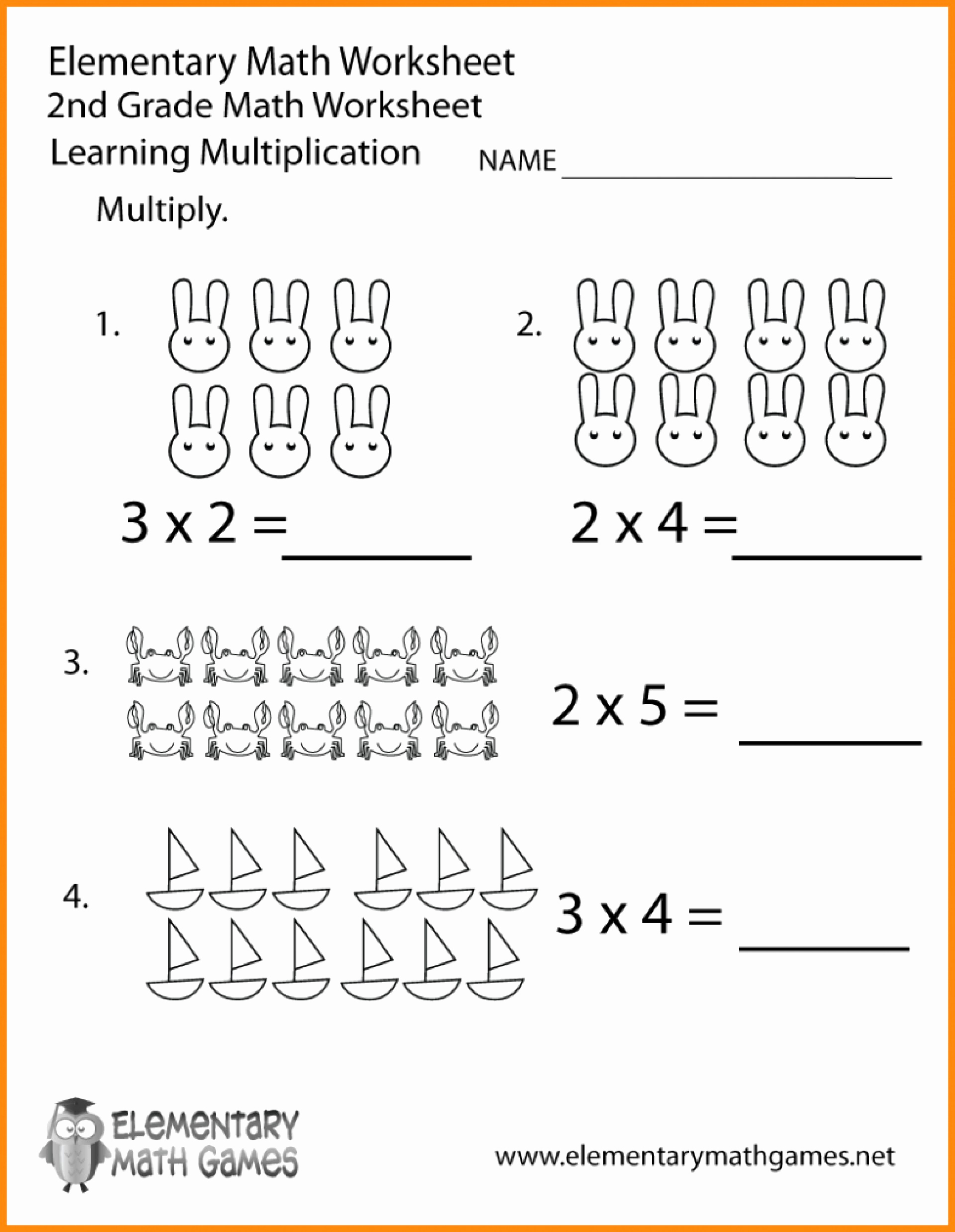 Arrays Worksheets Grade 2 Best Of Array Worksheets to Download Array Worksheets 2nd Grade