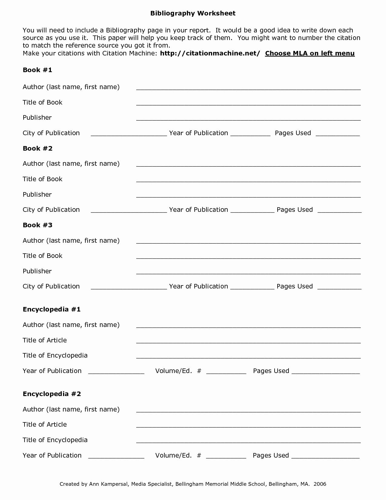 Bibliography Practice Worksheets Lovely Other Worksheet Category Page 1050 Worksheeto