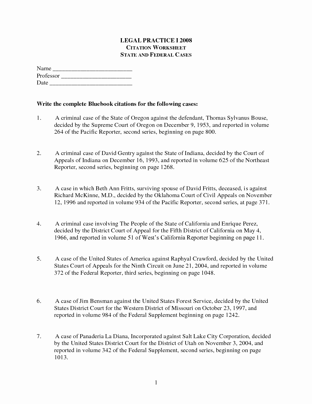 Bibliography Practice Worksheets New 14 Best Of Bibliography Practice Worksheet