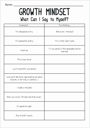 Building Self Confidence Worksheets Elegant Free Printable Self Esteem Worksheets social Work
