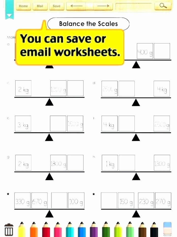 Capacity Worksheets 3rd Grade Fresh 25 Capacity Worksheets 3rd Grade