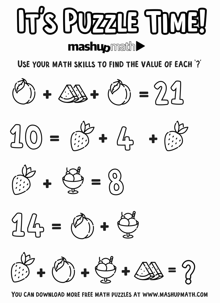 Challenge Math Worksheets Luxury 2nd Grade Math Challenge Worksheets Free Math Coloring