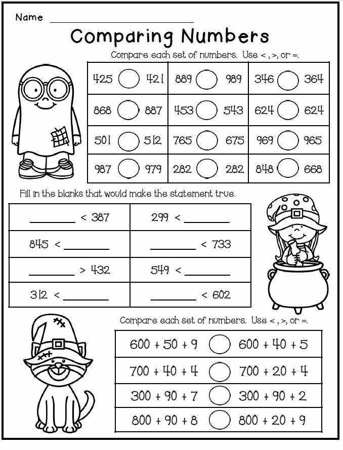 Coloring Math Worksheets 2nd Grade Best Of 2nd Grade Math Worksheets Best Coloring Pages for Kids