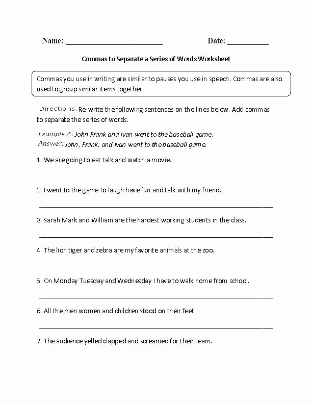 Combining Sentences Worksheets 5th Grade Awesome Bining Sentences Worksheet 5th Grade Pound Words In A