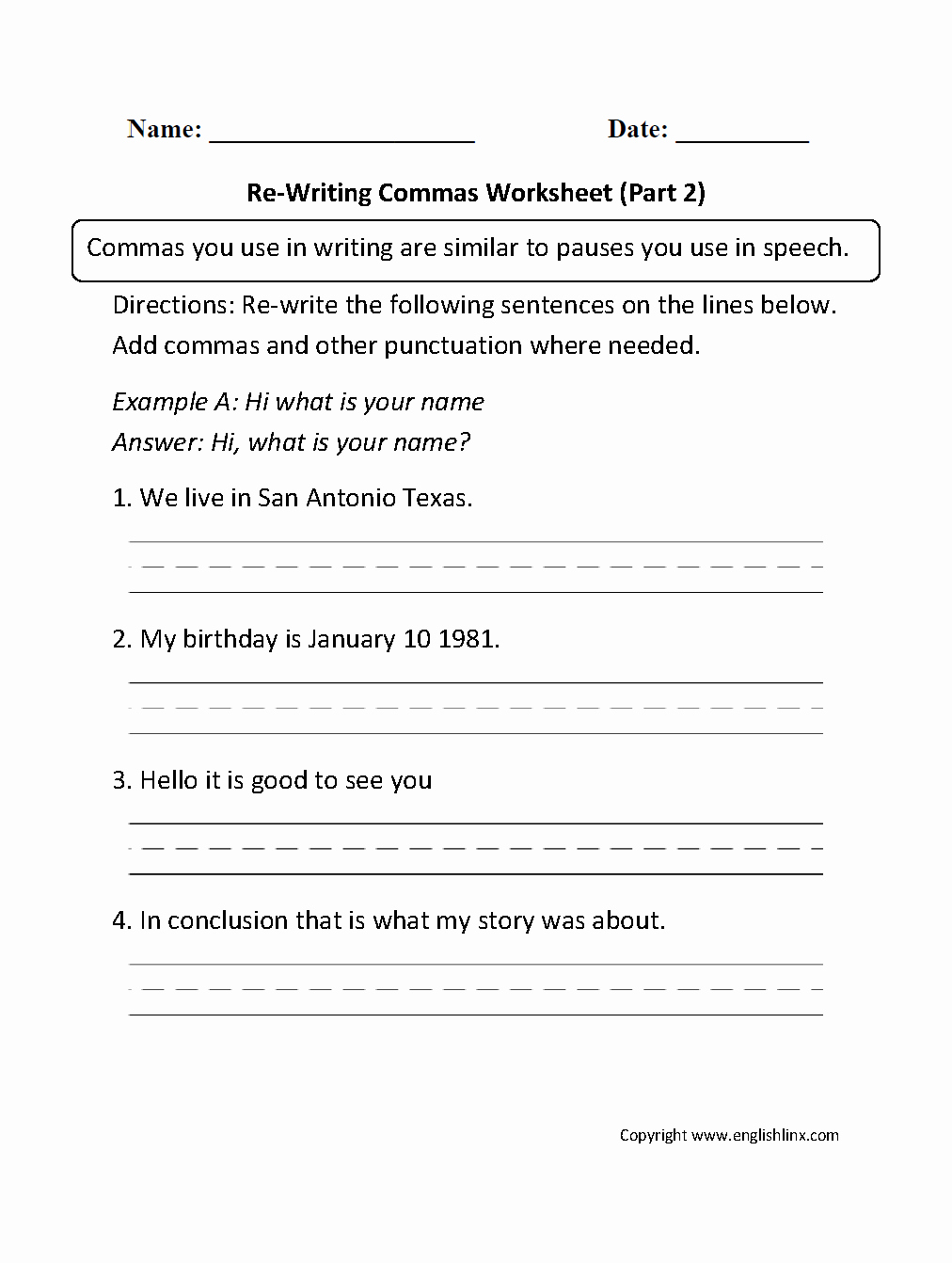 Comma Worksheet Middle School Pdf Elegant Worksheet Ma Worksheets High School Grass Fedjp