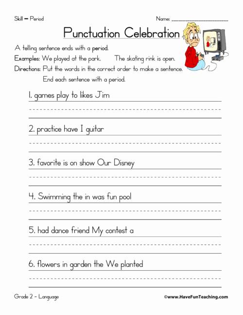 Commas Worksheet 5th Grade Luxury 20 Mas Worksheet 5th Grade