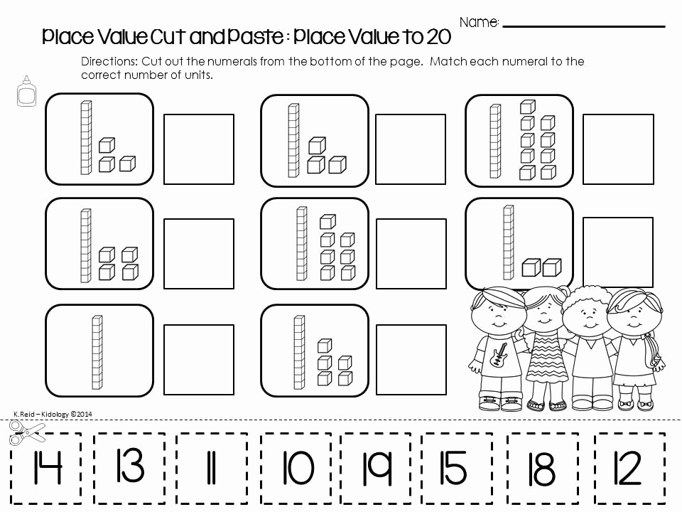 Common Core Worksheets Place Value Awesome Place Value Practice Pages Check Out these Mon Core