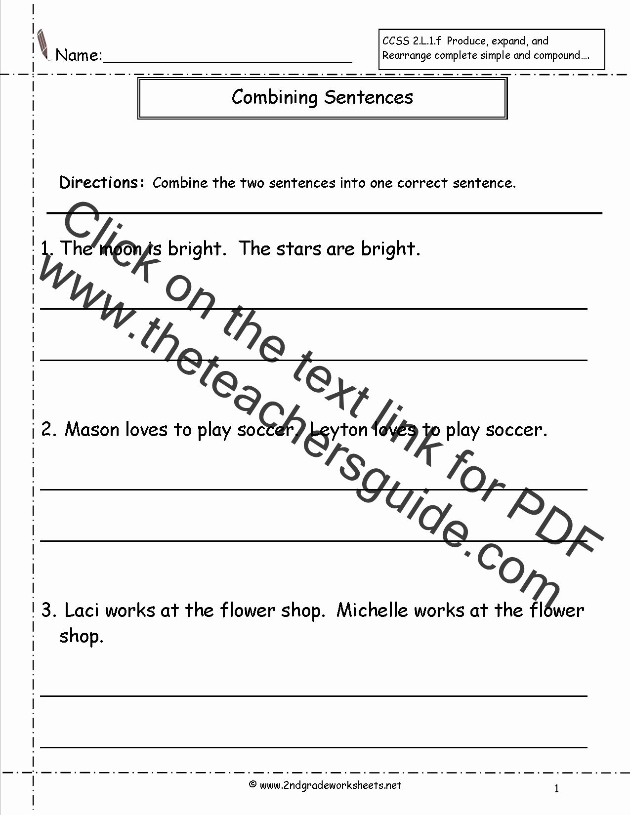 Complex Sentence Worksheets 3rd Grade Fresh Pound Sentences Worksheet 3rd Grade Free Worksheet