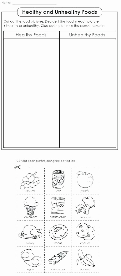 Cooking Worksheets for Middle School Beautiful 25 Cooking Worksheets for Middle School