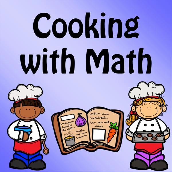 Cooking Worksheets for Middle School Elegant Cooking with Math Middle School Math and Cooking