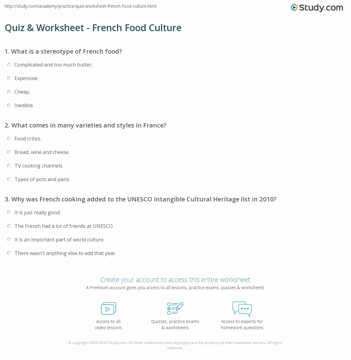 Cooking Worksheets for Middle School Unique 20 Cooking Worksheets for Middle School