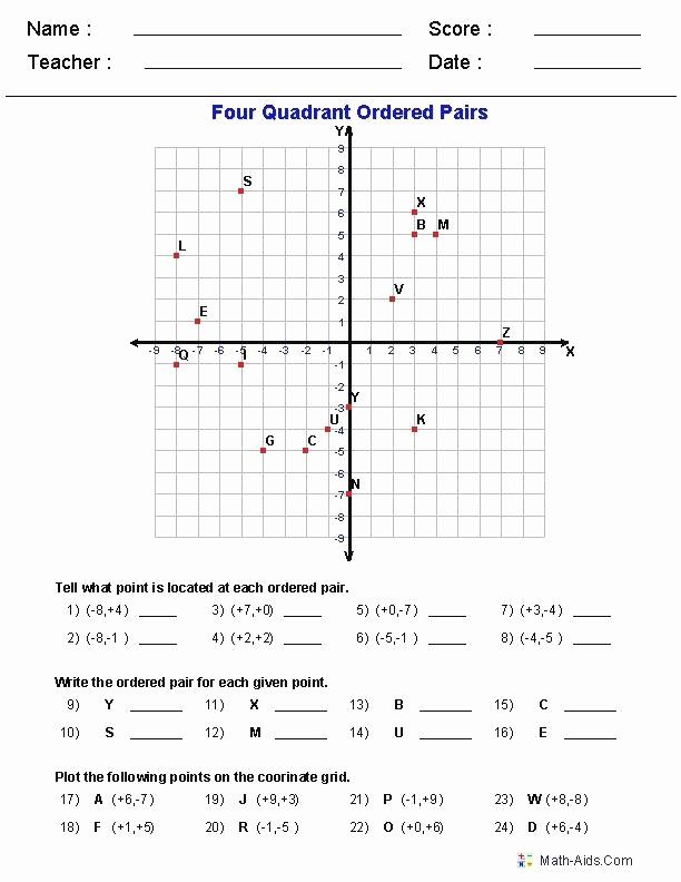 Coordinate Grid Map Worksheets Elegant Grid Drawing Worksheets Pdf at Paintingvalley