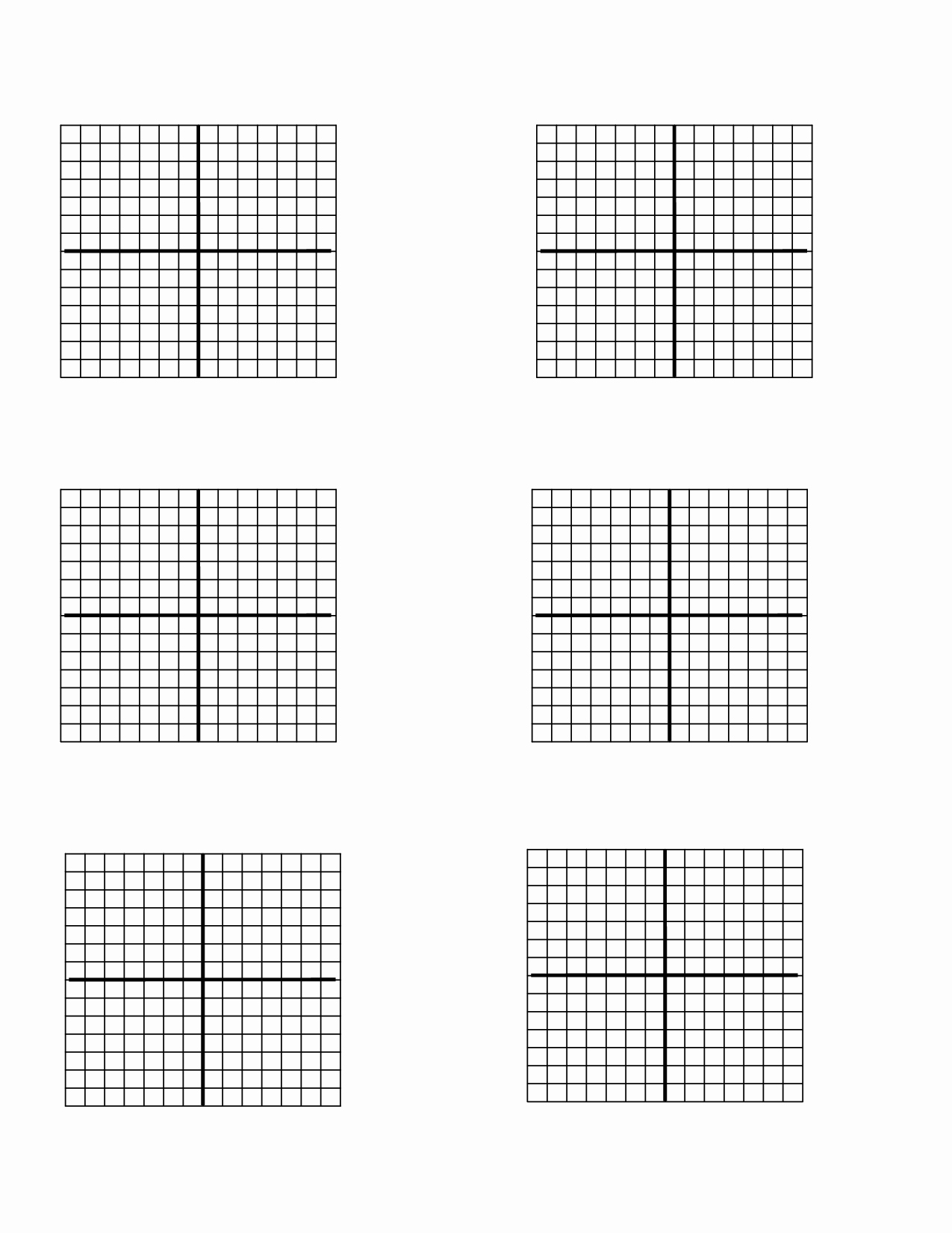 Coordinate Grid Worksheets Pdf Lovely 8 Best Of Blank Coordinate Plane Worksheets