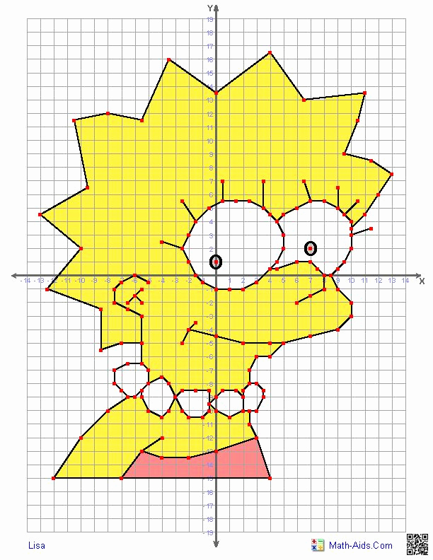 Coordinate Pictures Worksheet New Coordinate Plane Worksheets Picture Luxury Graphing