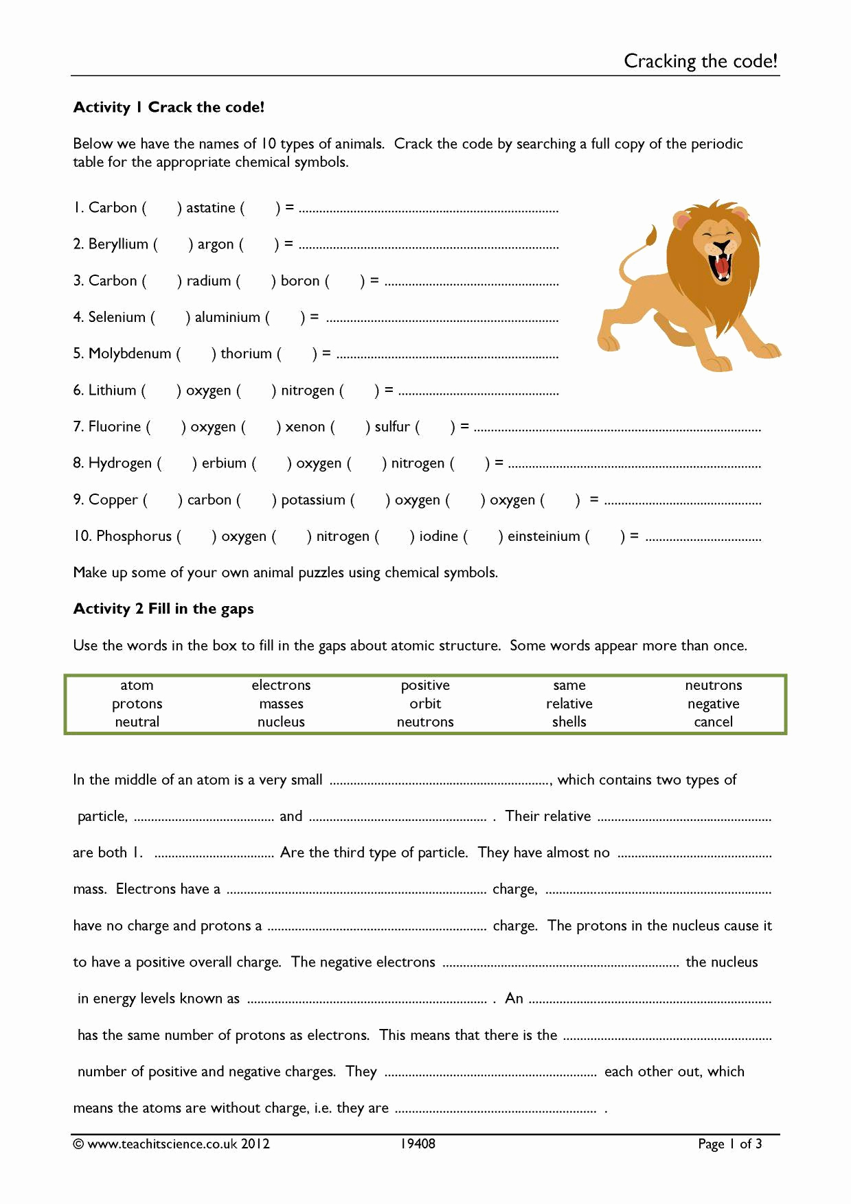 Cracking the Code Math Worksheets Luxury 20 Crack the Code Math Worksheets