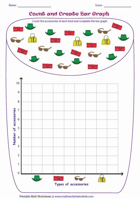 Creating Bar Graph Worksheets Best Of Bar Graph Worksheets