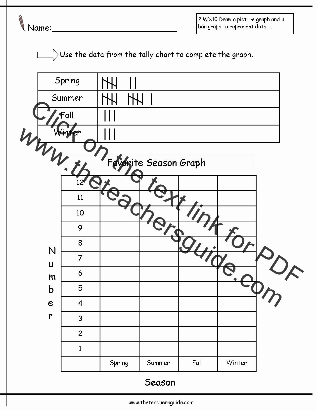 Creating Bar Graph Worksheets Unique Reading and Creating Bar Graphs Worksheets From the