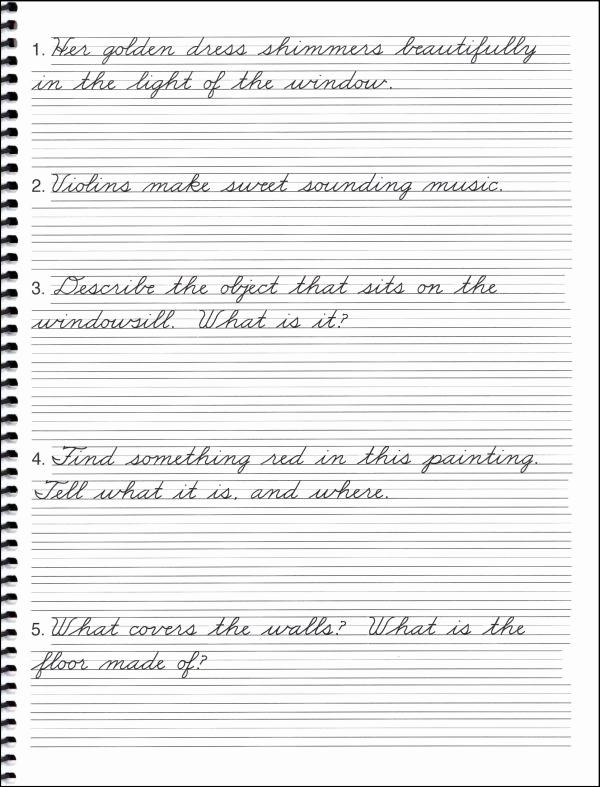 Cursive Sentences Worksheets Printable Best Of Cursive Handwriting Sentences