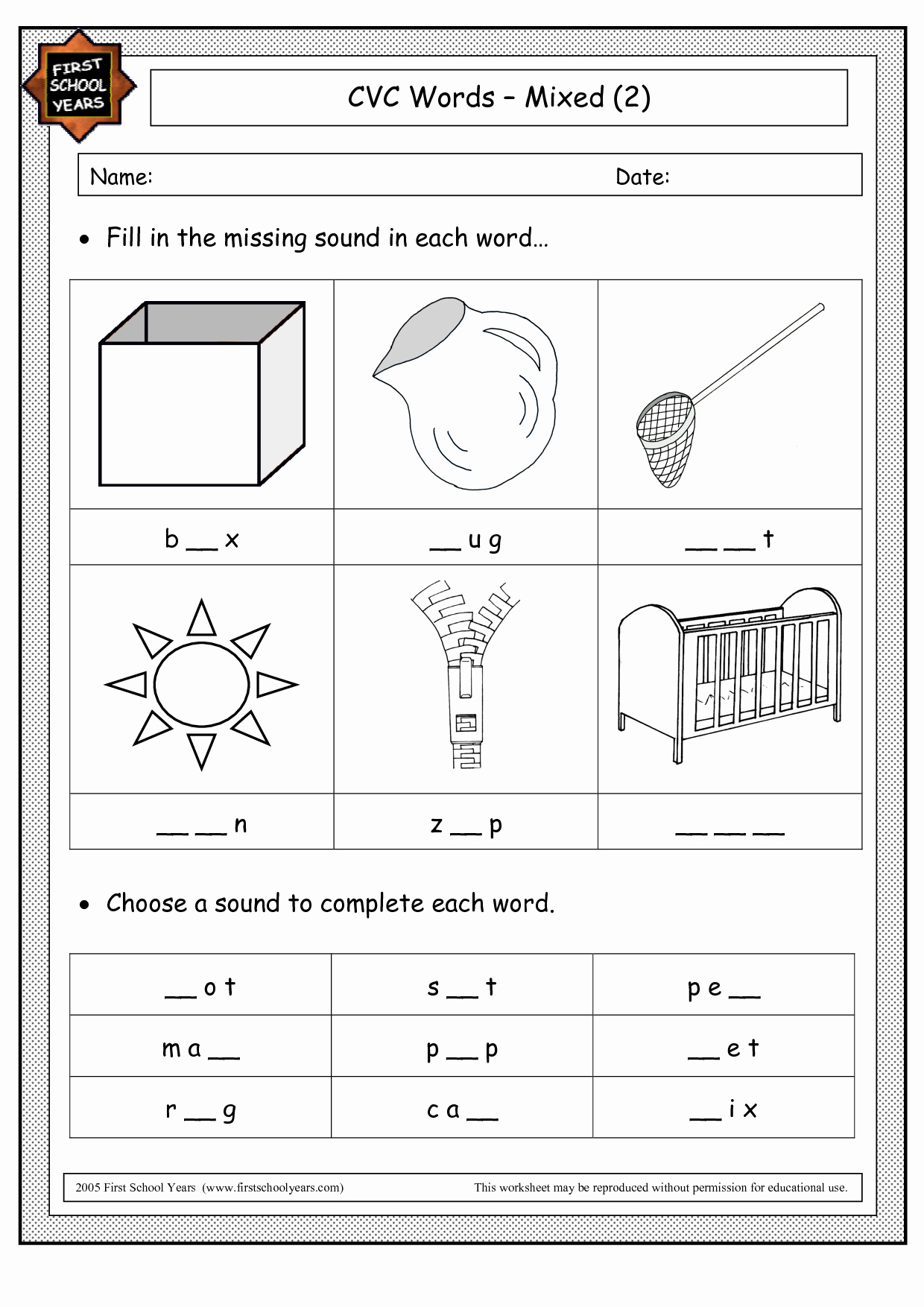 Cvc Worksheet Kindergarten Elegant 18 Best Of Alphabet Kindergarten Worksheets Cvc